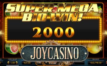Реальный заработок в казино Джойказино